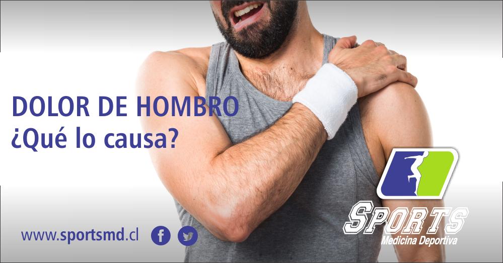 Dolor de hombro | SportsMD